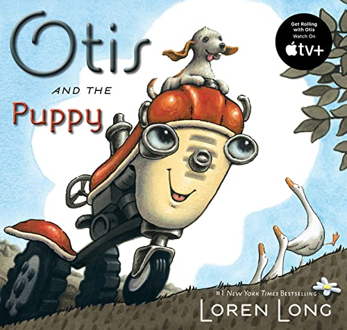 9780399171963: Otis and the Puppy: board book