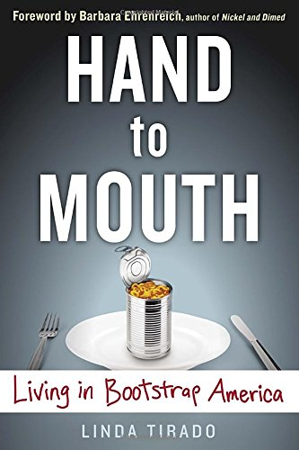 9780399171987: Hand to Mouth: Living in Bootstrap America