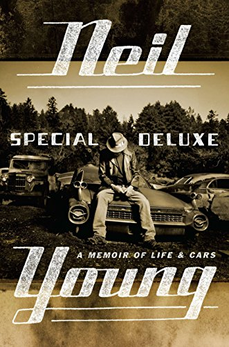 9780399172083: Special Deluxe. A Memoir Of Life & Cars