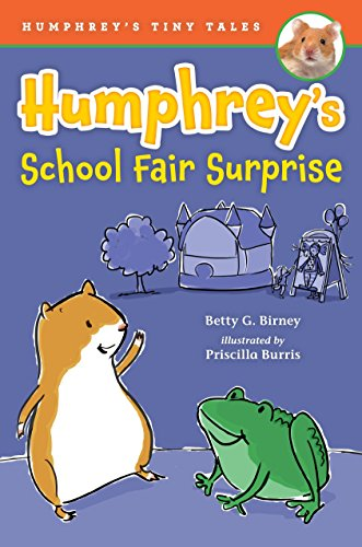 9780399172298: Humphrey's School Fair Surprise (Humphrey's Tiny Tales)