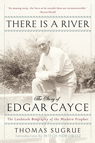 9780399172663: There Is a River: The Story of Edgar Cayce