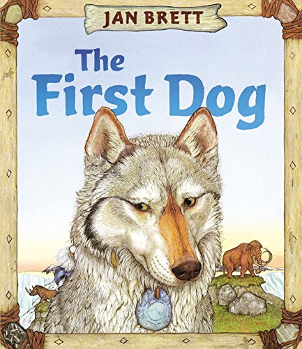 9780399172700: The First Dog