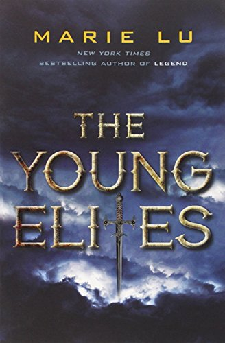 9780399172724: The Young Elites: Marie Lu