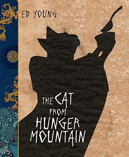 9780399172786: The Cat from Hunger Mountain