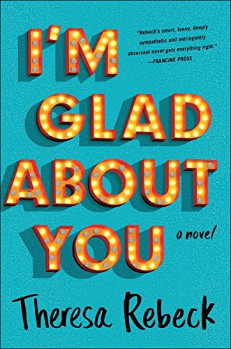 9780399172885: I'm Glad About You