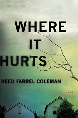 9780399173035: Where It Hurts (A Gus Murphy Novel)