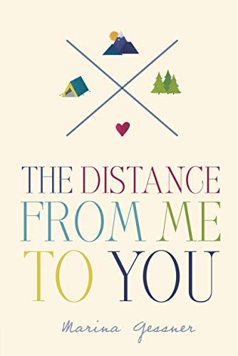 9780399173233: The Distance from Me to You