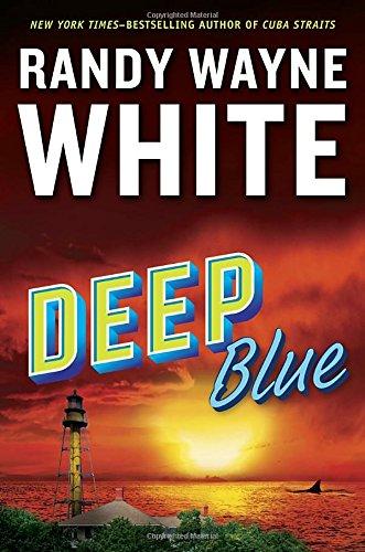 9780399173516: Deep Blue (A Doc Ford Novel)