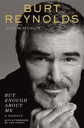9780399173547: But Enough About Me: A Memoir