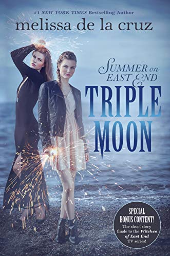 9780399173554: Triple Moon (Summer on East End)