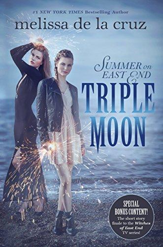 9780399173554: Triple Moon