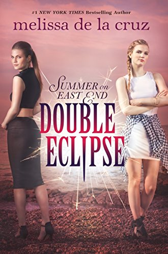 9780399173561: Double Eclipse (Summer on East End)