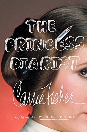 9780399173592: The Princess Diarist