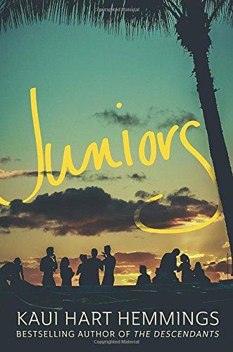 9780399173608: Juniors