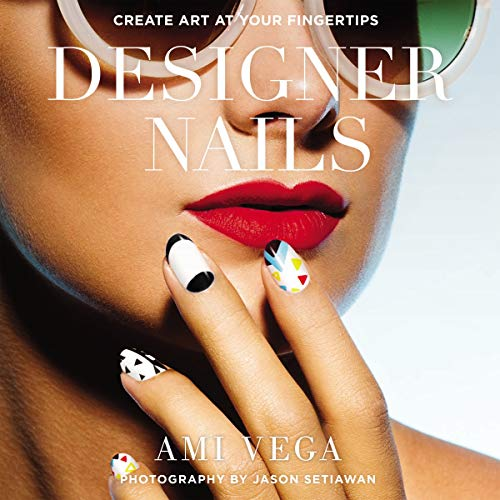 9780399173646: Designer Nails: Create Art at Your Fingertips
