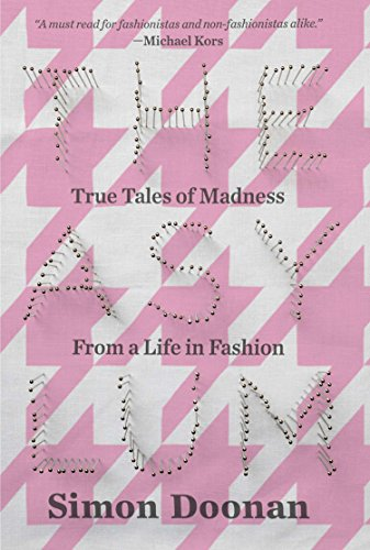 9780399173714: The Asylum: True Tales of Madness from a Life in Fashion