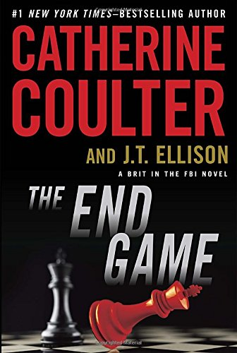 9780399173806: The End Game (A Brit in the FBI)