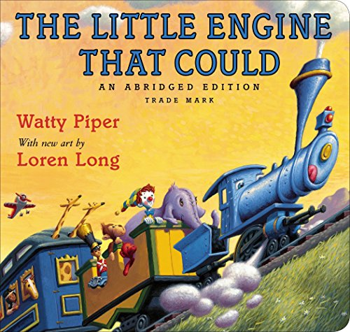 9780399173875: The Little Engine That Could