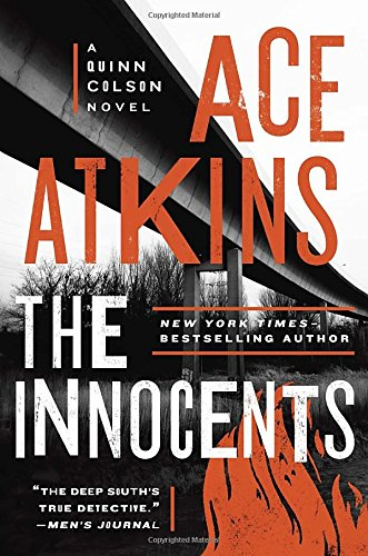 The Innocents (A Quinn Colson Novel): Ace Atkins