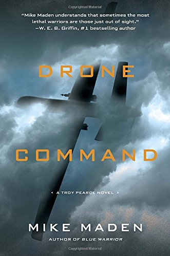 9780399173981: Drone Command (Troy Pearce)