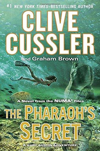 9780399174117: The Pharaoh's Secret (The NUMA Files)