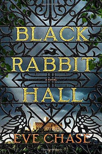 9780399174124: Black Rabbit Hall