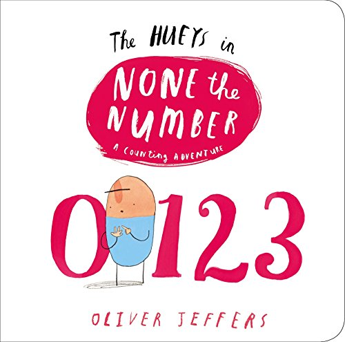 The Hueys in None The Number: Jeffers, Oliver