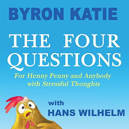 9780399174247: The Four Questions: For Henny Penny and Anybody with Stressful Thoughts