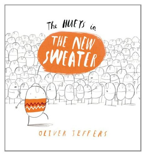 9780399174278: The Hueys: The New Sweater