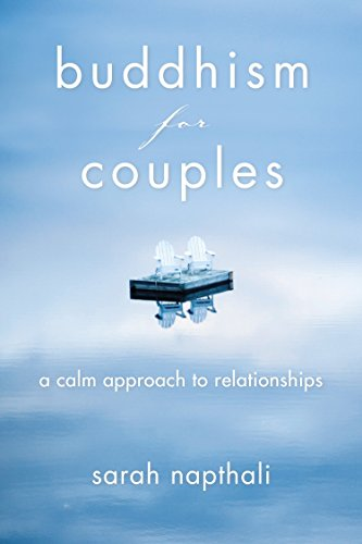 9780399174759: Buddhism for Couples: A Calm Approach to Relationships