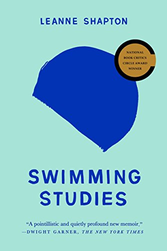 9780399174841: Swimming Studies