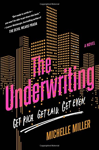 9780399174858: The Underwriting