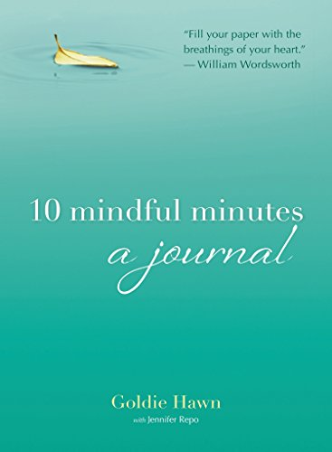 9780399174919: 10 Mindful Minutes: A Journal