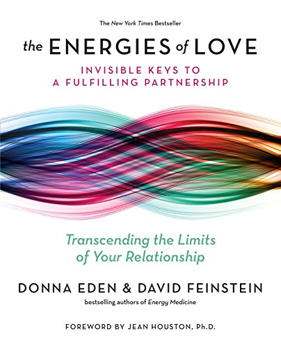 9780399174926: The Energies of Love: Invisible Keys to a Fulfilling Partnership