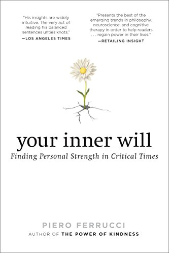 9780399174933: Your Inner Will: Finding Personal Strength in Critical Times