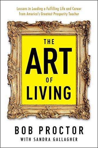 9780399175190: The Art of Living