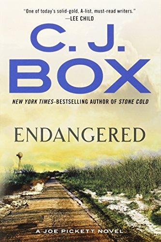 9780399175558: Endangered