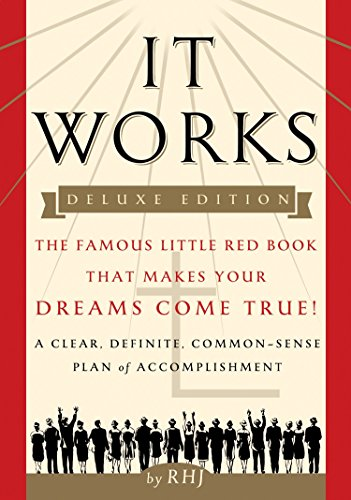 It Works - Deluxe Edition: The Famous: RHJ
