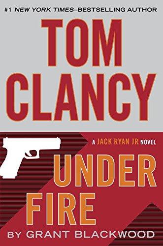9780399175756: Tom Clancy Under Fire