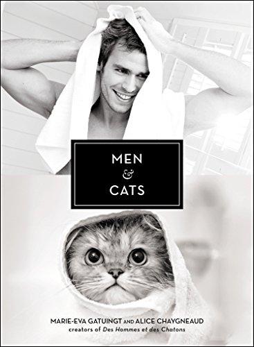 9780399175855: Men & Cats