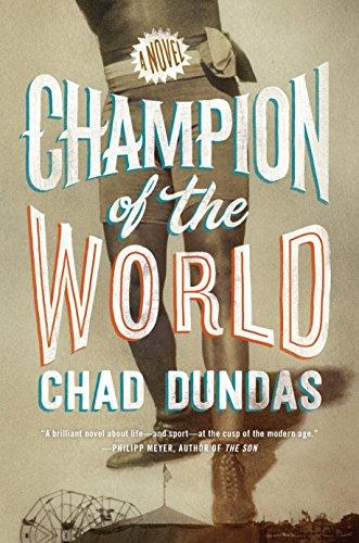 9780399176081: Champion of the World