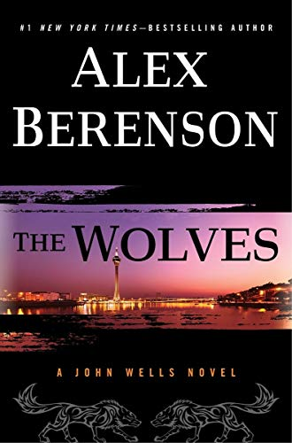 Wolves, The: Berenson, Alex