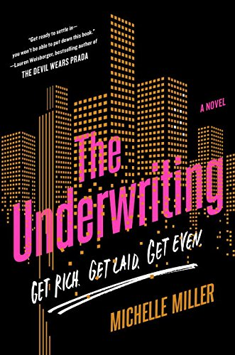 9780399176524: The Underwriting