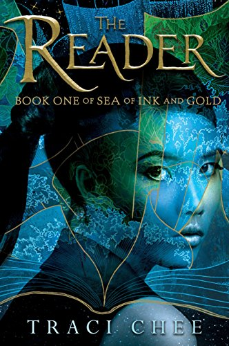 9780399176777: The Reader (Sea of Ink and Gold)