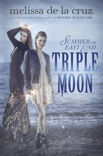 9780399176845: Triple Moon: Summer on East End