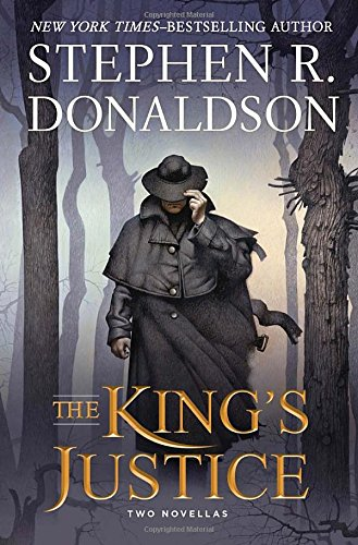 9780399176975: The King's Justice: Two Novellas