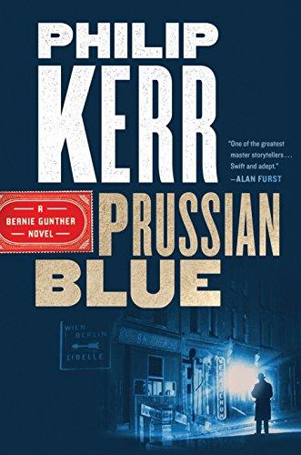 9780399177057: Prussian Blue (Bernie Gunther Novel)