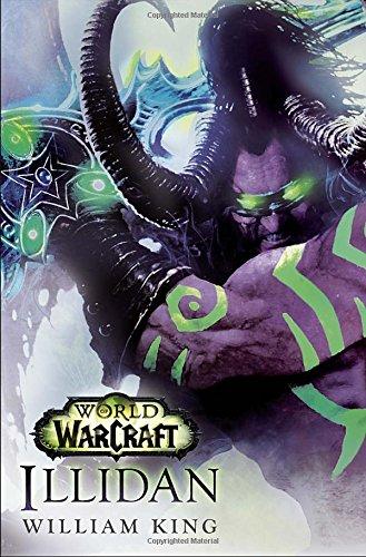 9780399177569: Illidan: World of Warcraft