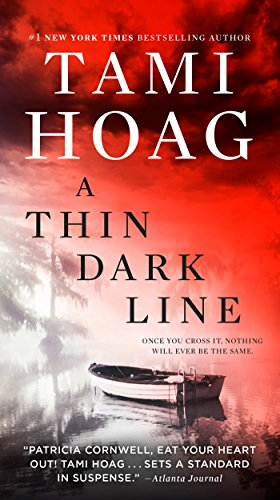 9780399178917: A Thin Dark Line: A Novel (Bayou)