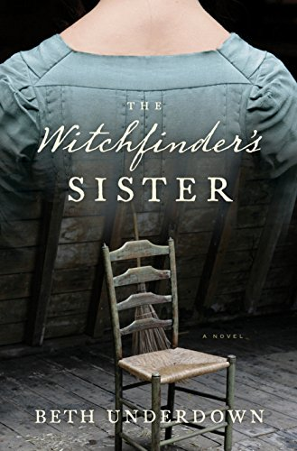 9780399179143: The Witchfinder's Sister